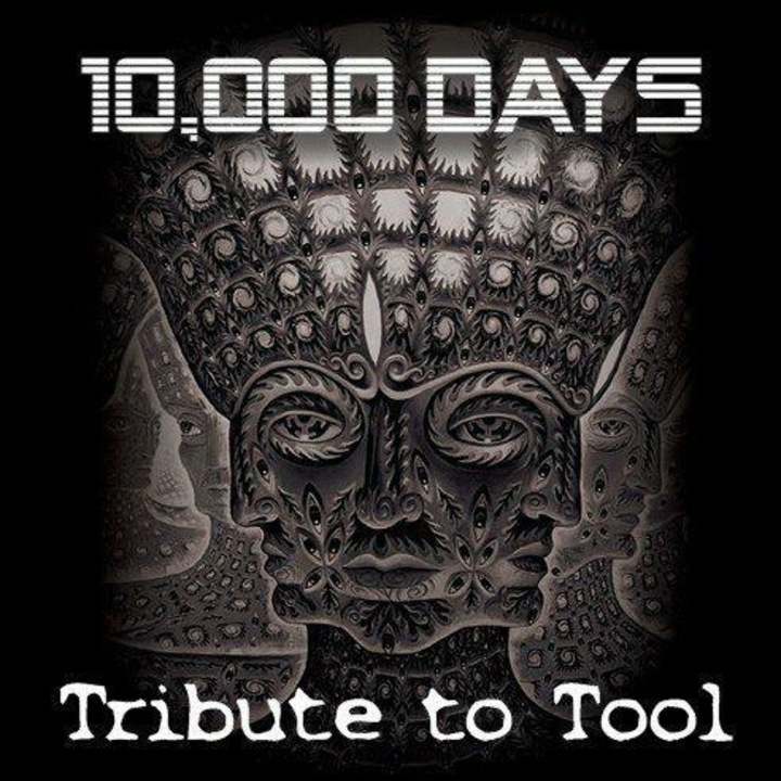 10,000 Days (a Tribute to Tool) Tour Dates