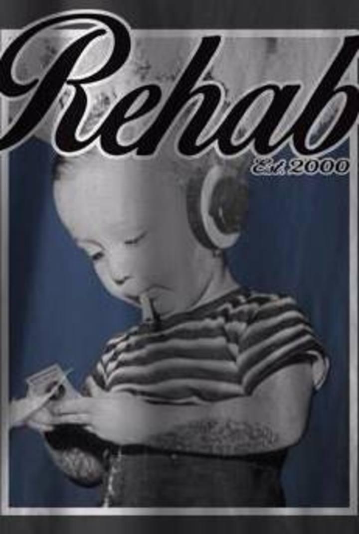 Rehab @ Launchpad - Albuquerque, NM