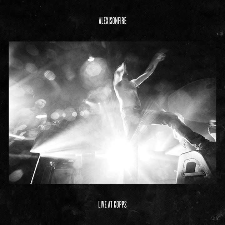 Alexisonfire @ O2 Academy Brixton - London, United Kingdom