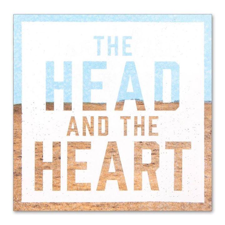 The Head and the Heart @ Park City Live - Park City, UT