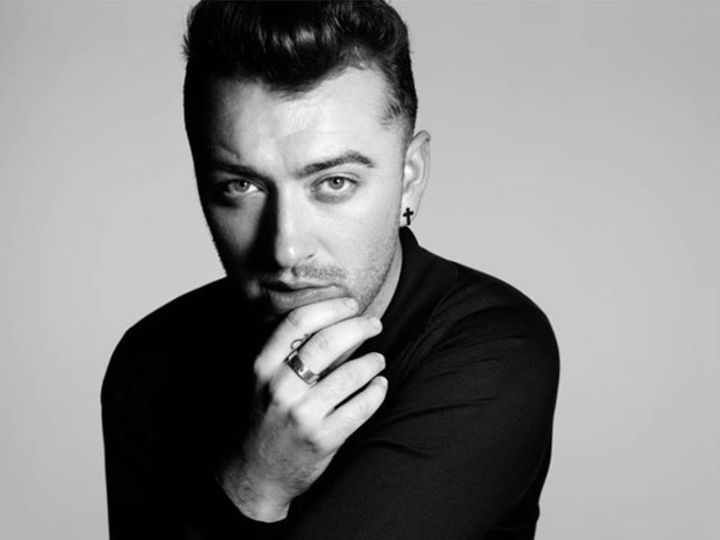 Sam Smith @ Old Market - Hove, United Kingdom