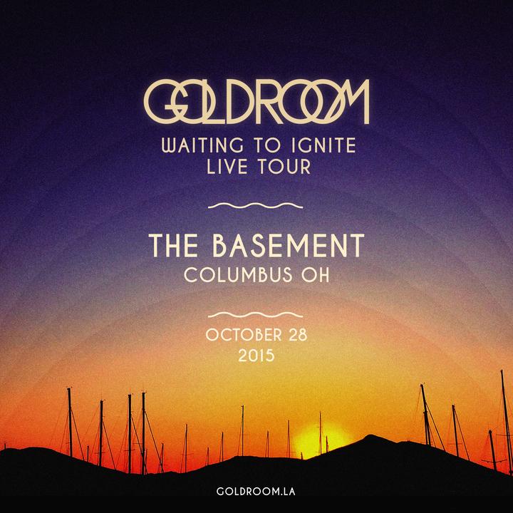 goldroom columbus concert tickets goldroom the