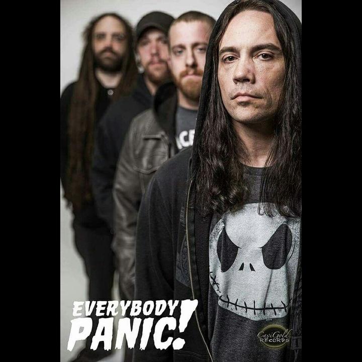 EVERYBODY PANIC Tour Dates