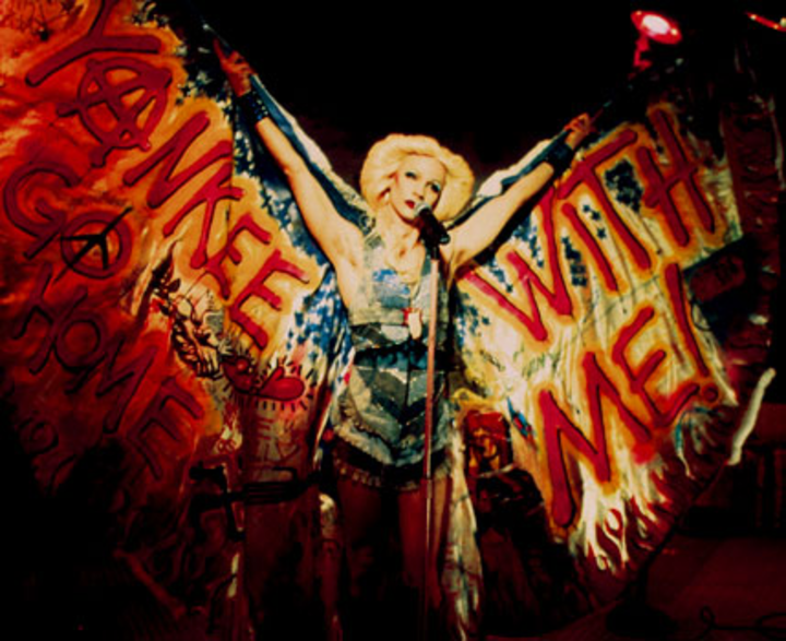 Hedwig and the Angry Inch @ The Costa Mesa Playhouse - Costa Mesa, CA