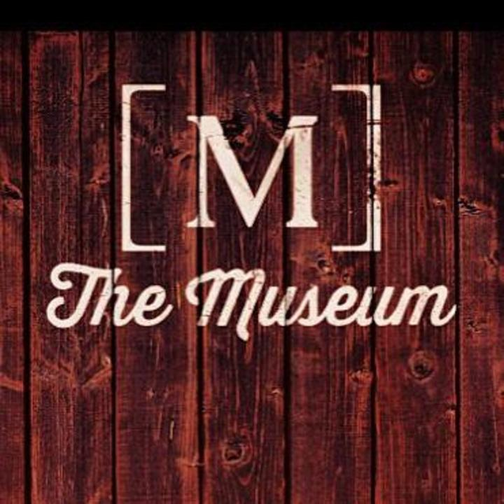 The Museum @ Amplify Fest - Benton, AR