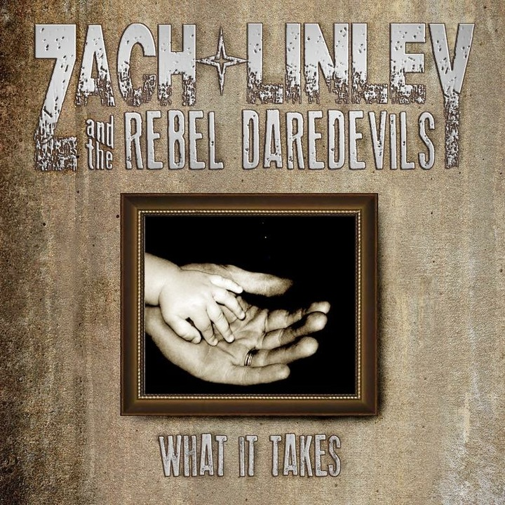 ZACH LINLEY & THE REBEL DAREDEVILS Tour Dates