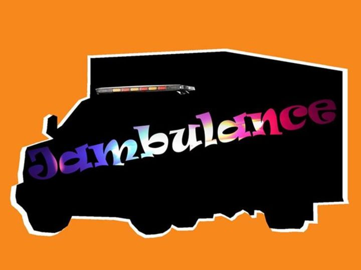 Jambulance Tour Dates