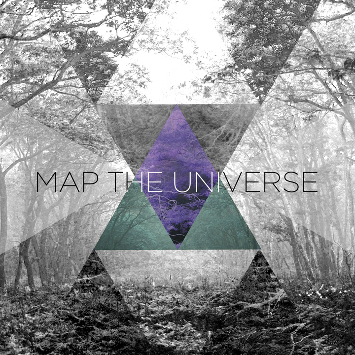 Map The Universe Tour Dates