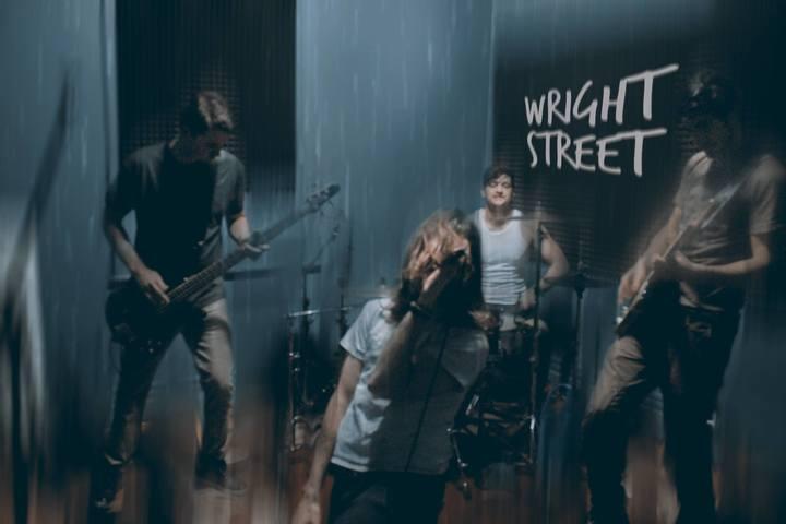 Wright Street Tour Dates