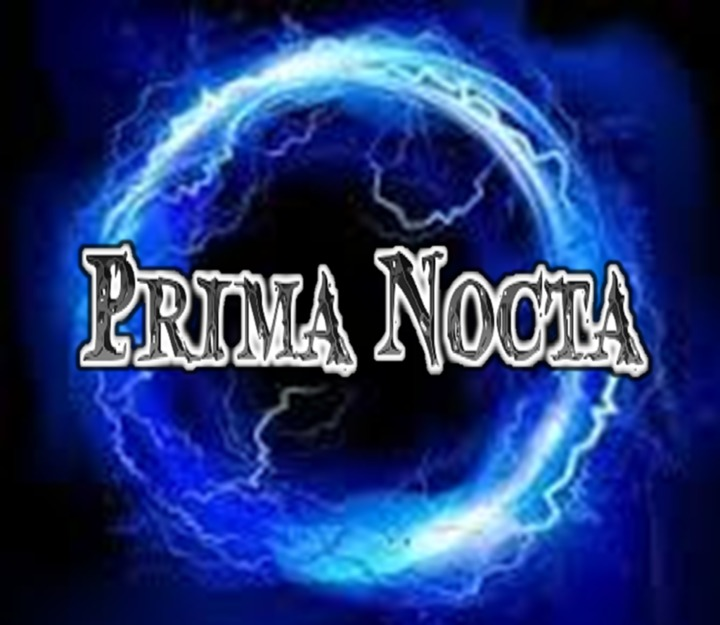 Prima Nocta Tour Dates