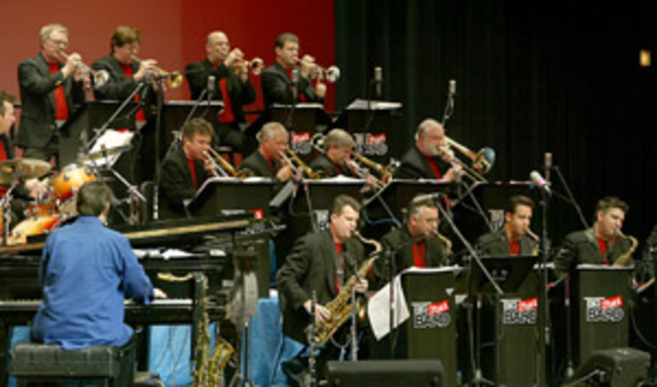 Gordon Goodwin's Big Phat Band Tour Dates