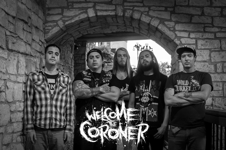 Welcome The Coroner Tour Dates