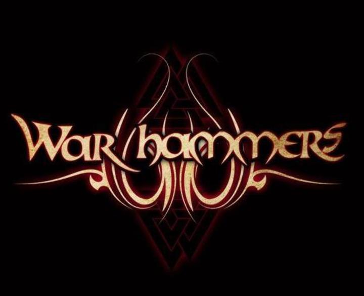 War Hammers Tour Dates