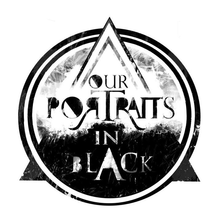 Our Portraits In Black Tour Dates