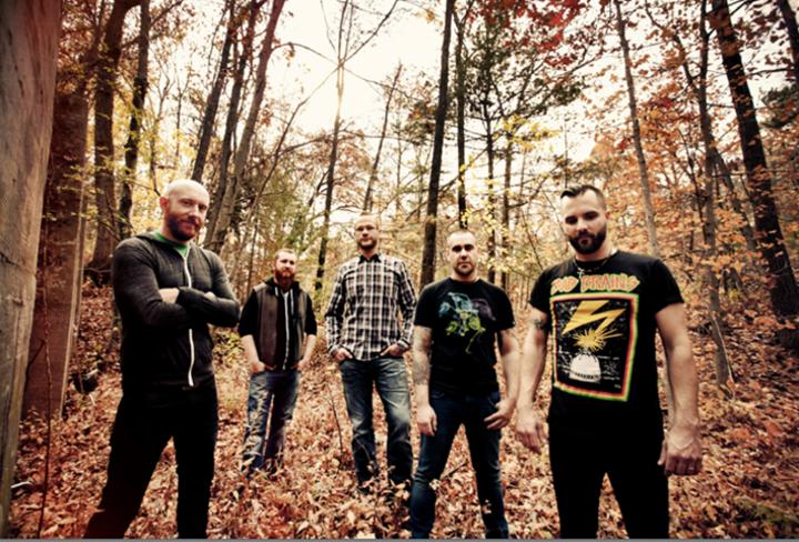 Killswitch Engage @ The Town Ballroom - Buffalo, NY
