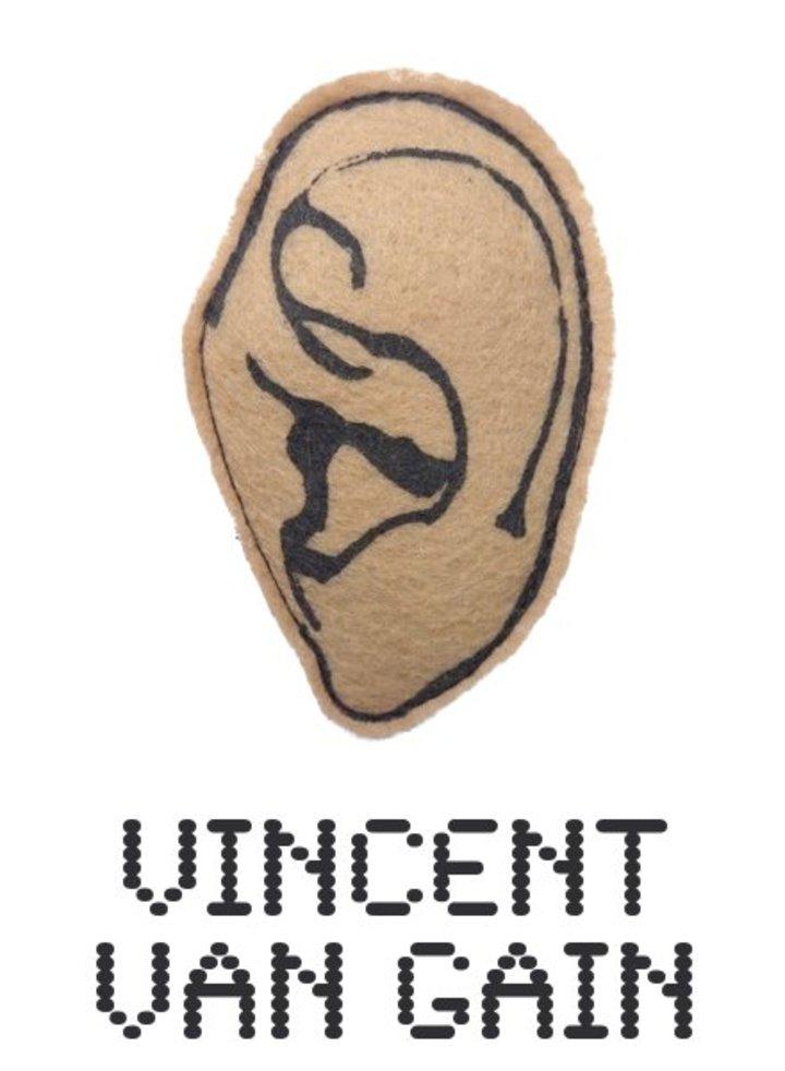 Vincent Van Gain Tour Dates