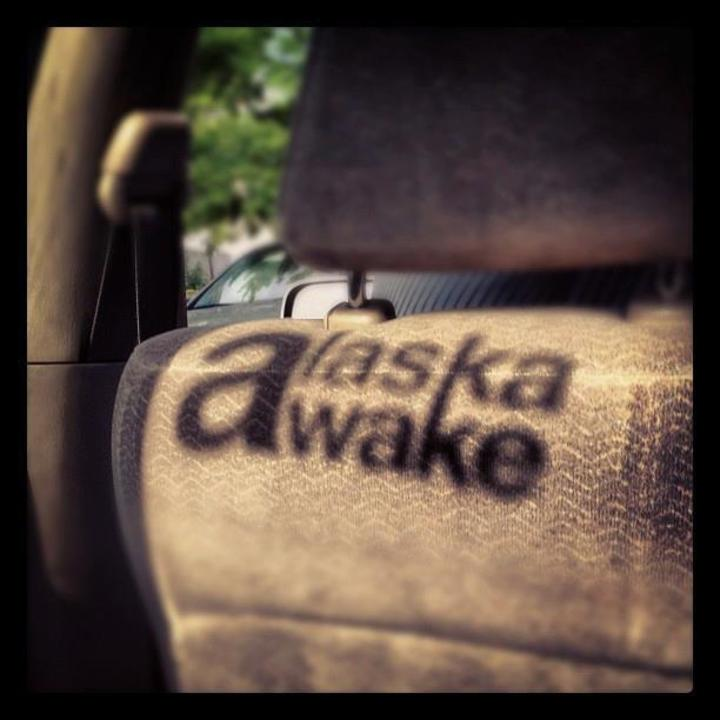 Alaska Awake Tour Dates