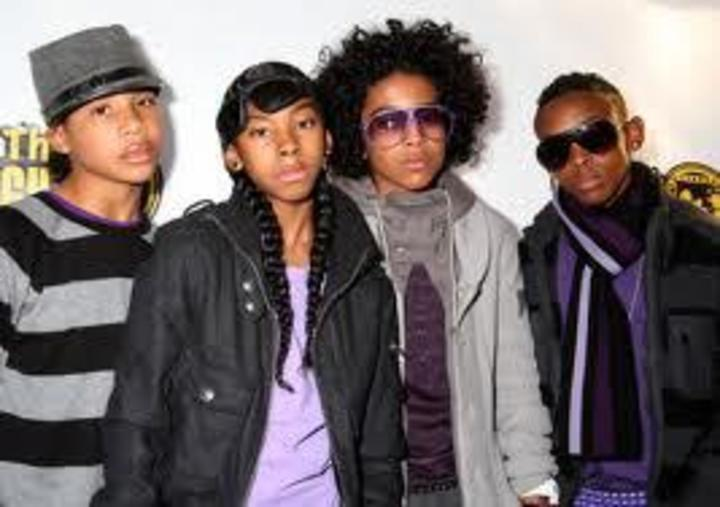 Mindless Behaivor Tour Dates