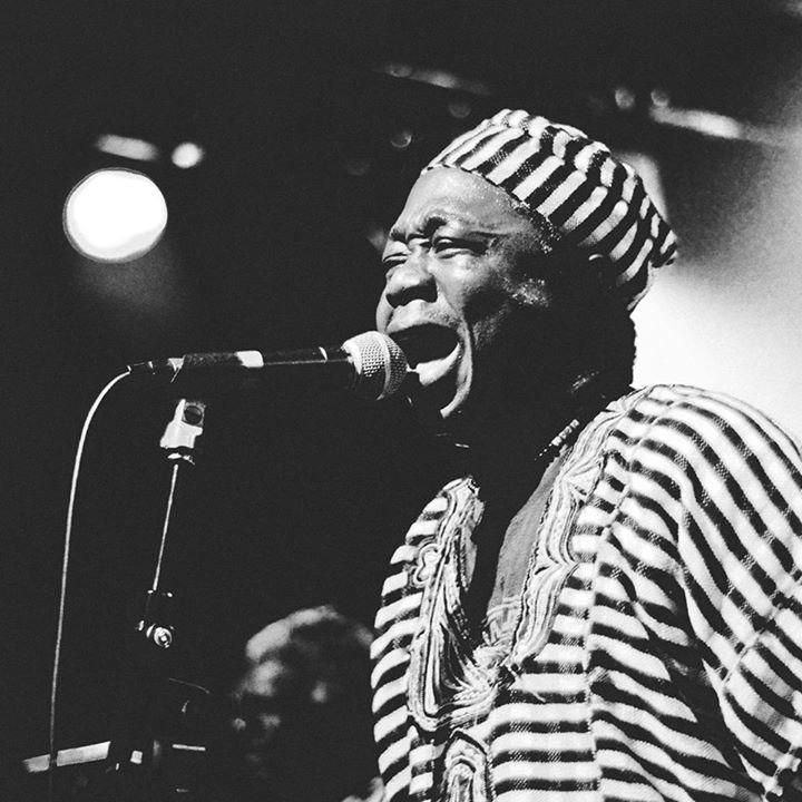 Sierra Leone's Refugee All Stars @ Barkley Theatre - Fallon, NV