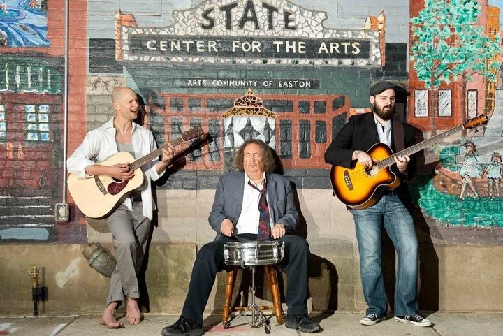 Acoustic Bite Trio Tour Dates