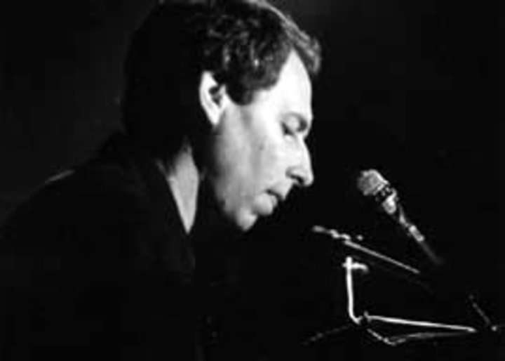 Ben Sidran @ Sunset & Sunside - Paris, France