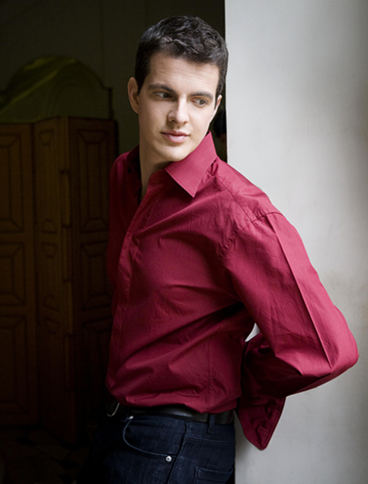 Philippe Jaroussky Tour Dates