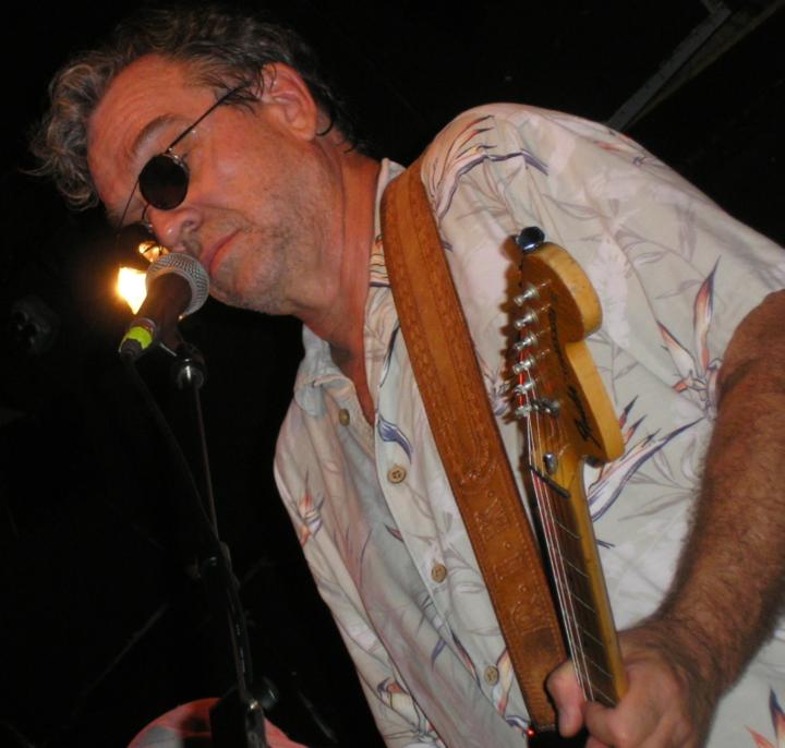 Robert Kirkland Tour Dates