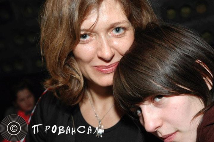 lena popova @ Stackenschneider - Saint Petersburg, Russia