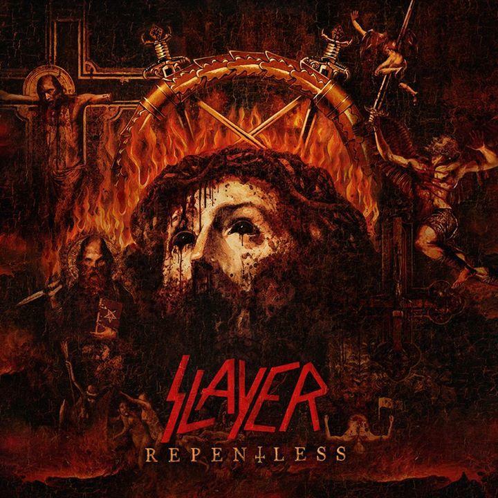 Slayer @ Soundwave Festival - Melbourne, Australia