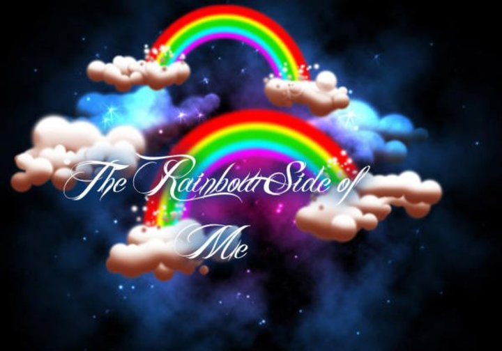The Rainbow Side Of Me Tour Dates