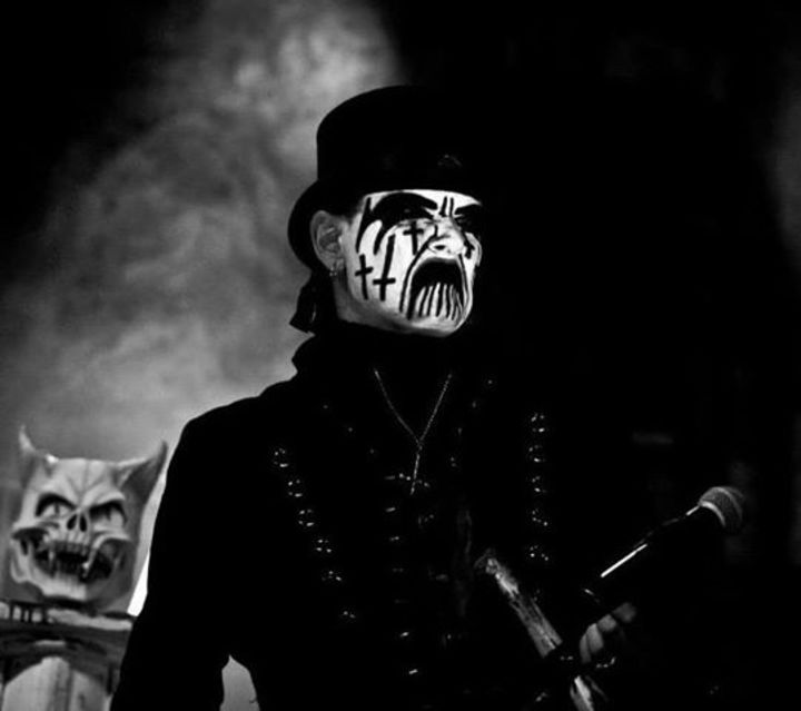King Diamond  Tour Dates