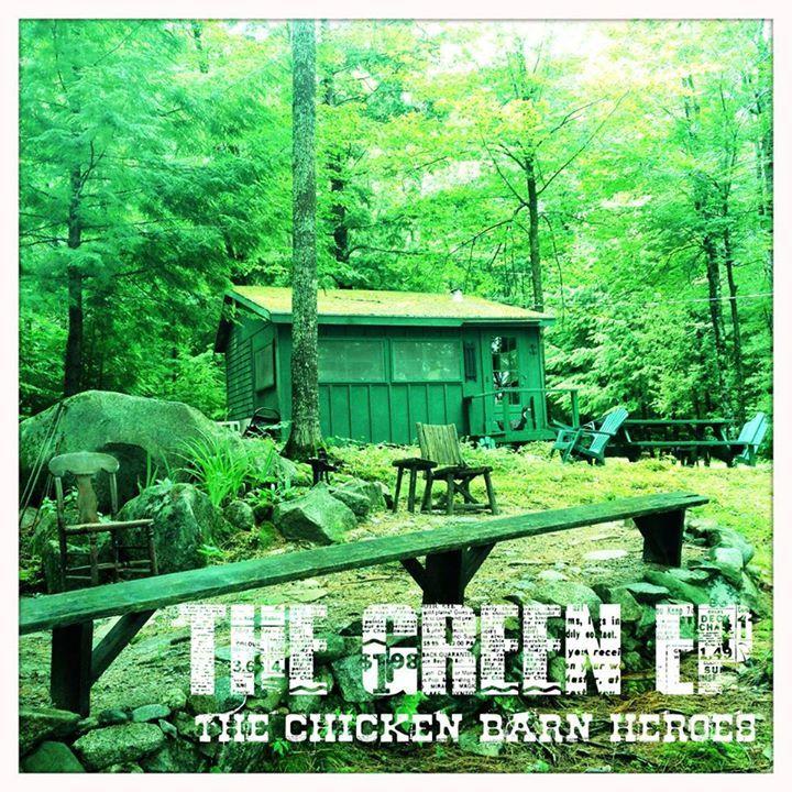 Chicken Barn Heroes Tour Dates
