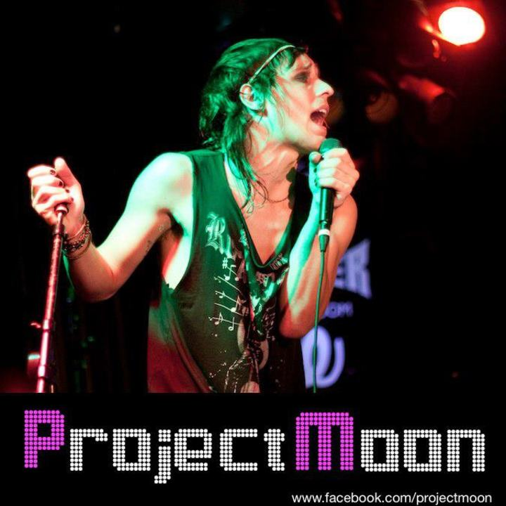 Project Moon Tour Dates