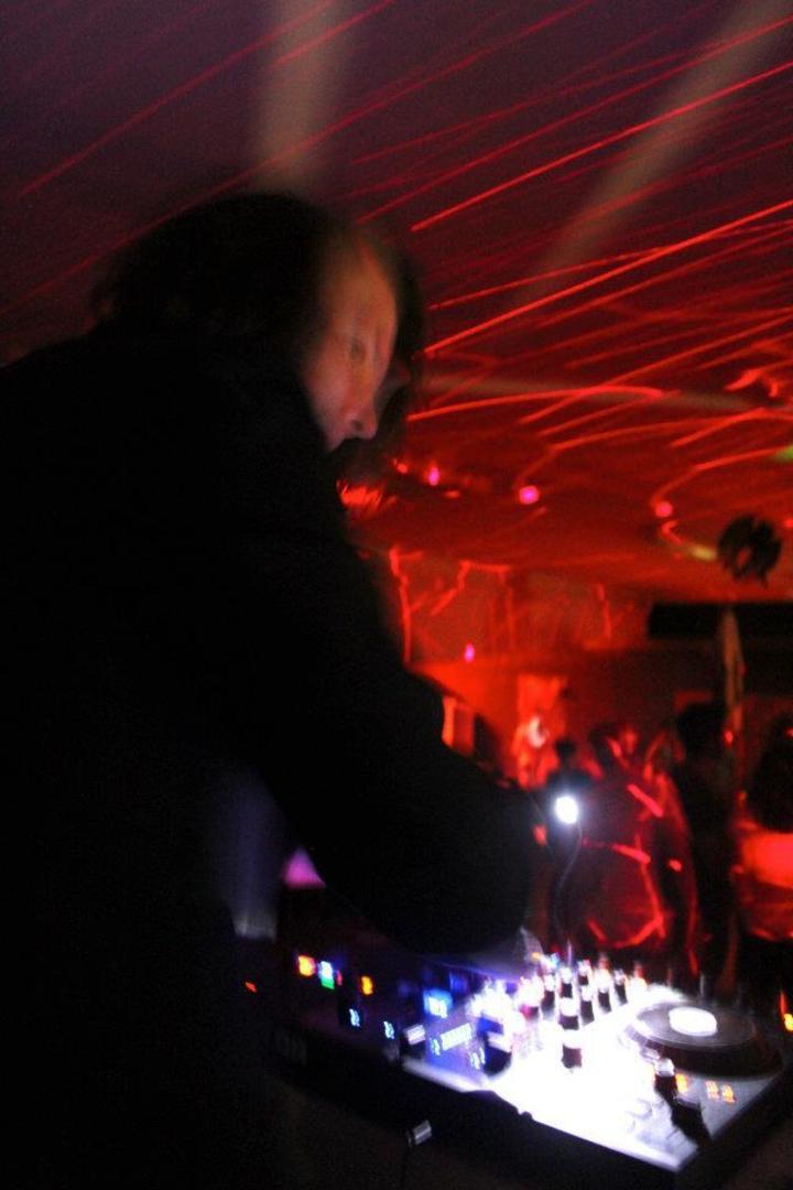 DJ Tales Tour Dates