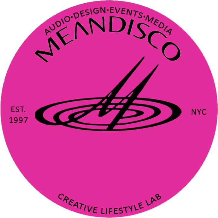 Meandisco Tour Dates