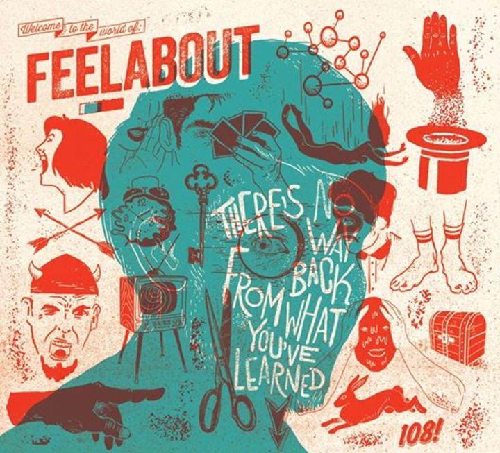 Feelabout Ppl Tour Dates