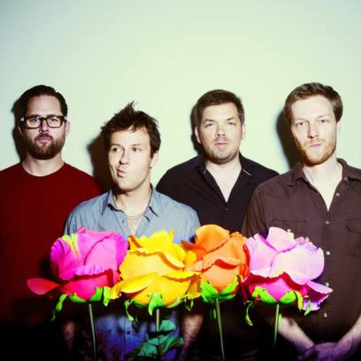 The Dismemberment Plan @ Academy 3 - Manchester, United Kingdom