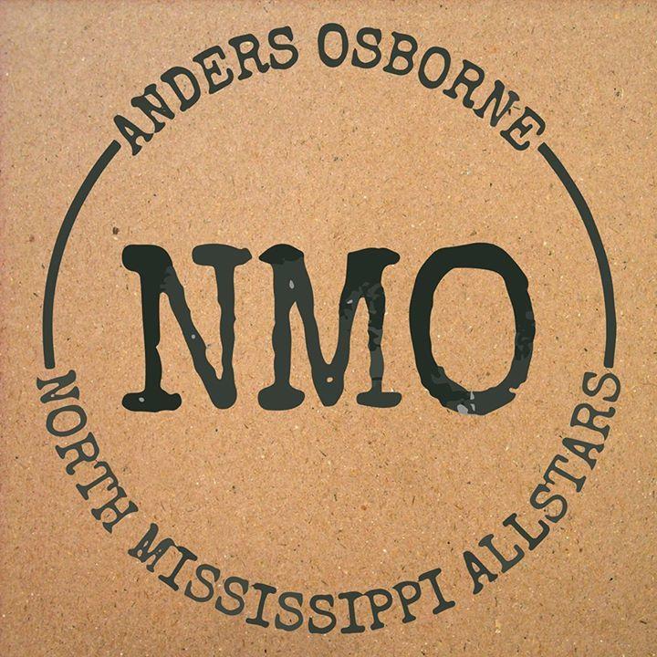 North Mississippi Allstars @ Tipitinas - New Orleans, LA