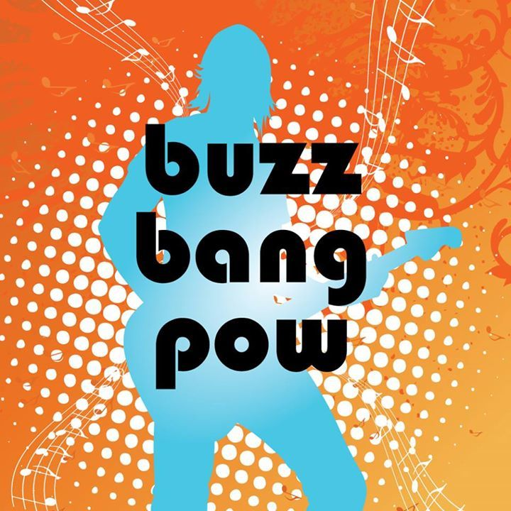 buzzbangpow Tour Dates