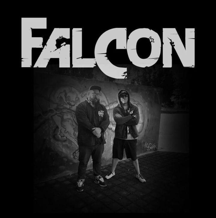 Falcon Tour Dates