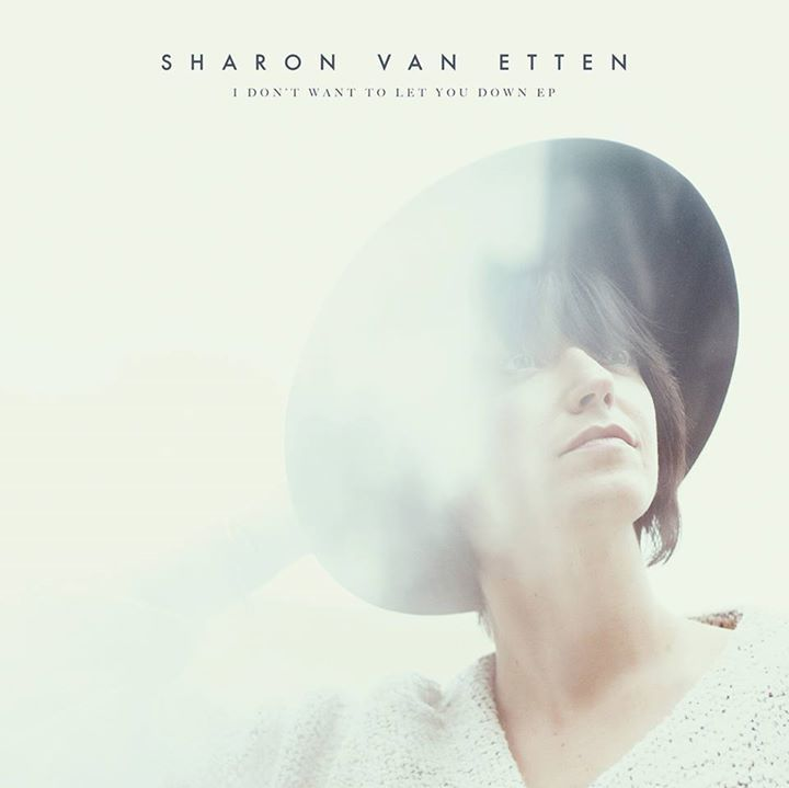 Sharon Van Etten @ Carnegie Lecture Hall - Pittsburgh, PA