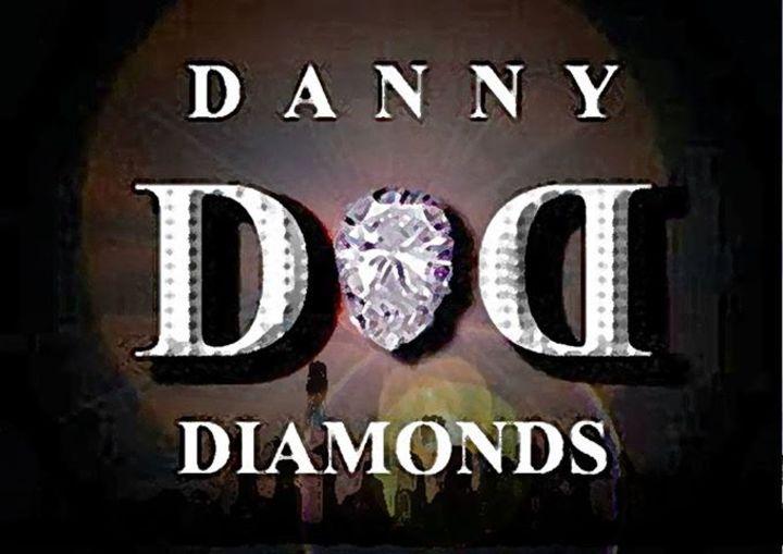 Danny Diamonds Tour Dates