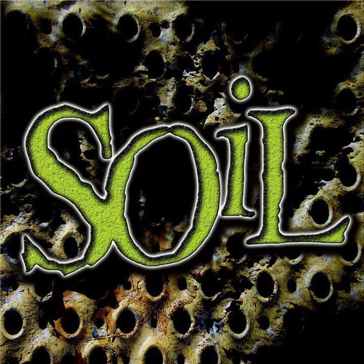 Soil @ Will Rock Fest - Twin Lakes, WI