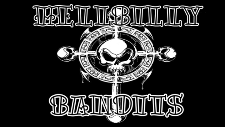 The Hellbilly Bandits Tour Dates
