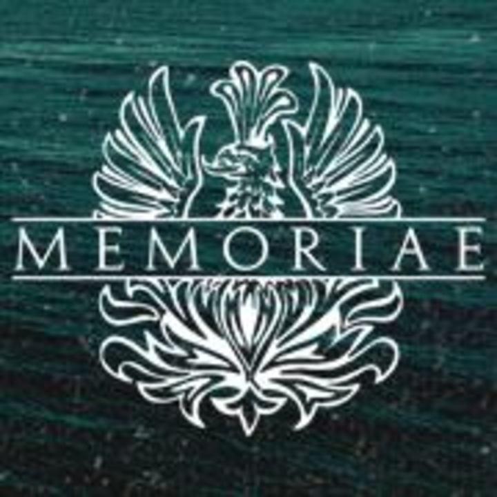Memoriae Tour Dates