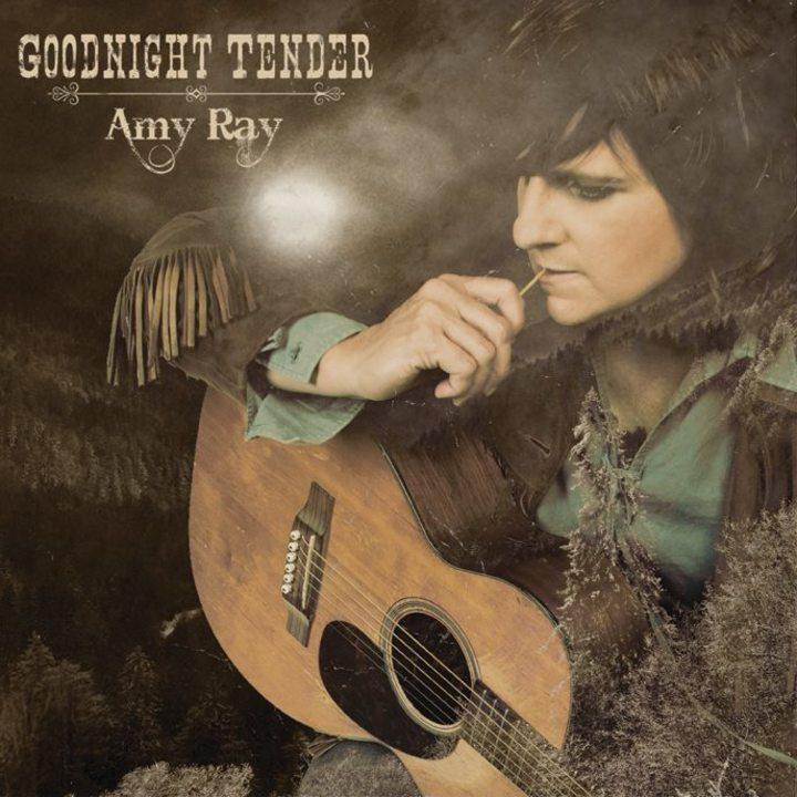 Amy Ray @ Capitol Theatre Backstage - Olympia, WA