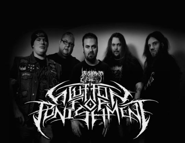 Glutton For Punishment @ Amsterdam Bar and Hall - Saint Paul, MN