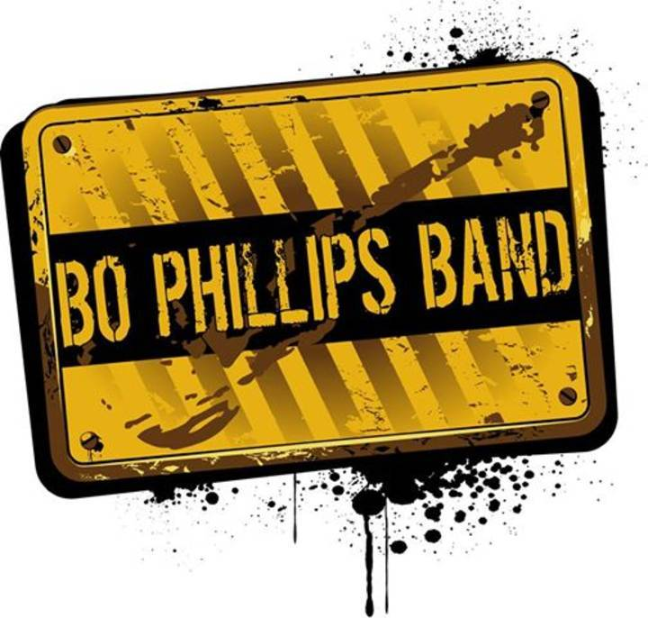 Bo Phillips Band @ Arbuckle Ballroom - Davis, OK