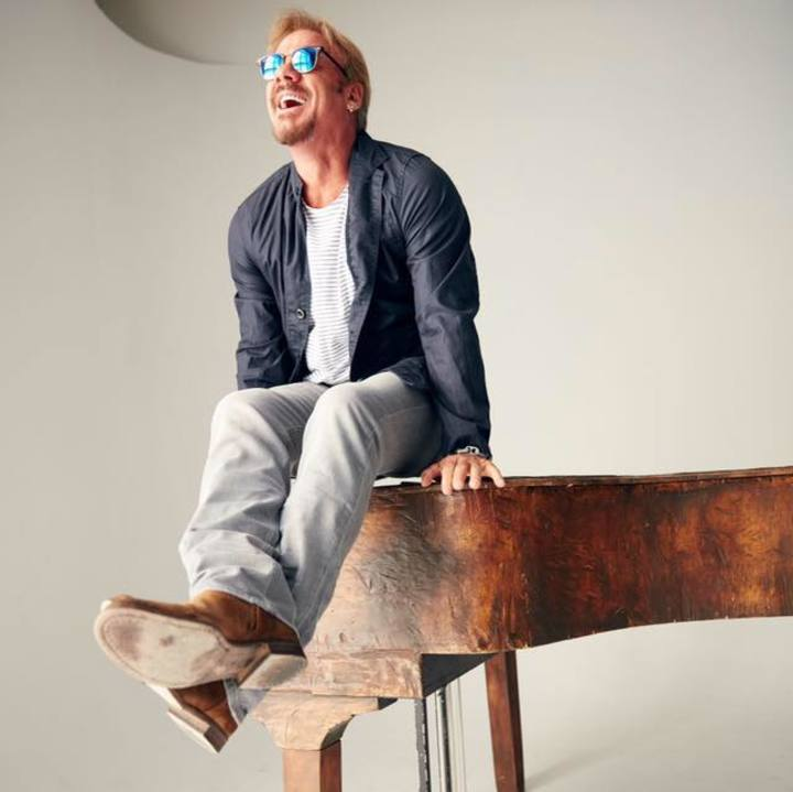Phil Vassar Tour Dates