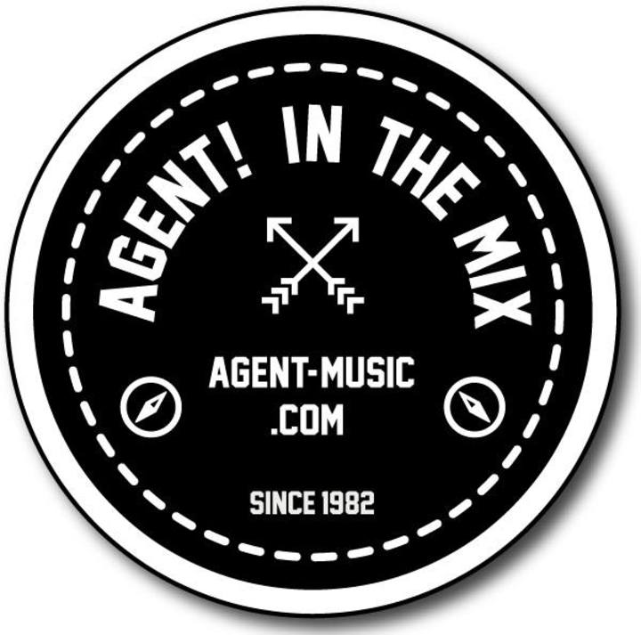 AGENT! Soulboxrecords Tour Dates